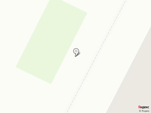 Этажи риэлт на карте Нижневартовска