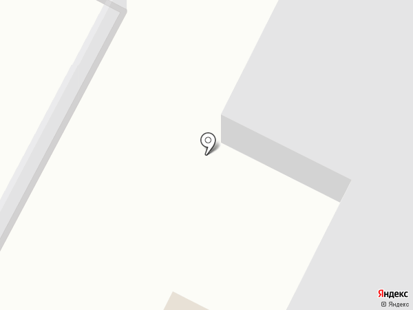 Фургон на карте Нижневартовска