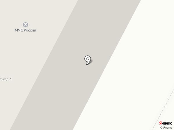 Государственная инспекция по маломерным судам МЧС России по Ханты-Мансийскому автономному округу-Югре на карте Нижневартовска