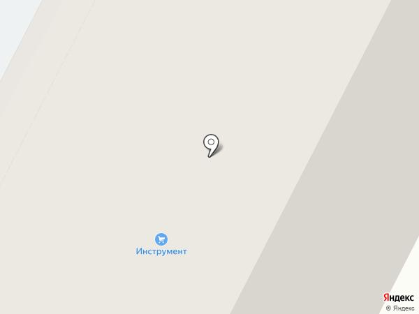 Агентство недвижимости 911 на карте Нижневартовска