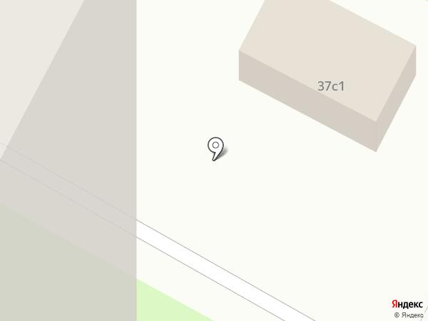 Елена на карте Нижневартовска