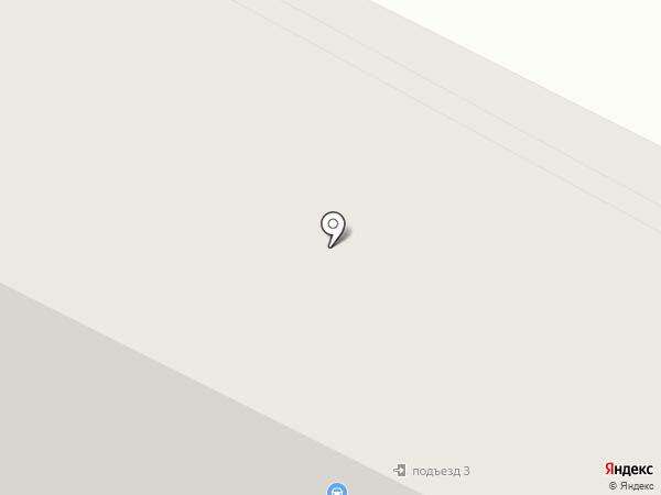 Сму-86 на карте Нижневартовска