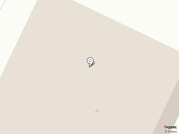 Гранд на карте Нижневартовска