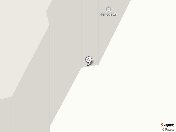 НВ Фарм на карте Нижневартовска