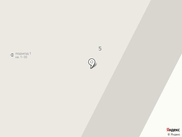 ФАСАД на карте Нижневартовска