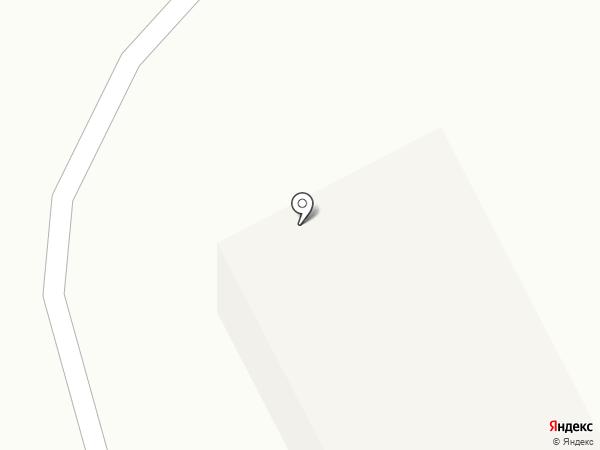 Ветеринарный центр, БУ на карте Нижневартовска