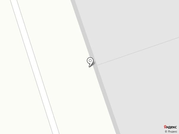 GARAGE на час на карте Нижневартовска