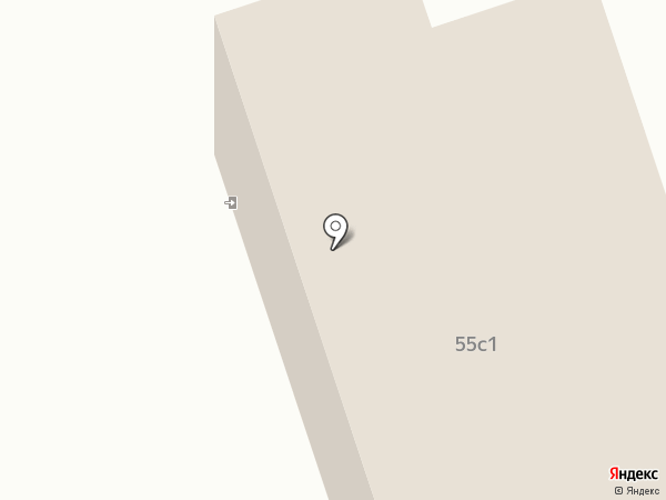 SpezVision на карте Нижневартовска