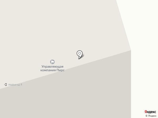 Ирина на карте Нижневартовска