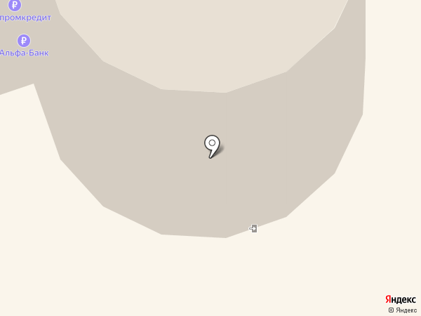 585 на карте Нижневартовска