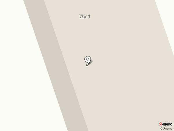 Автовыкуп 777 на карте Нижневартовска