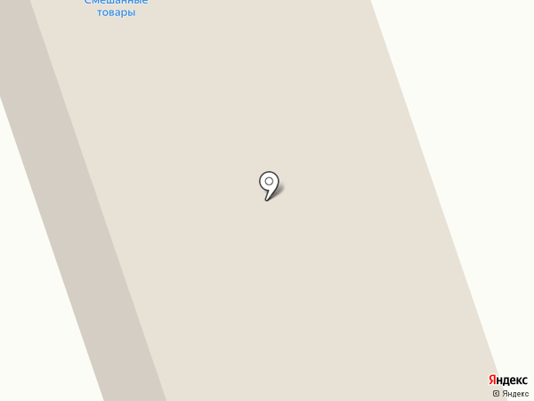 AvtoGlass на карте Нижневартовска
