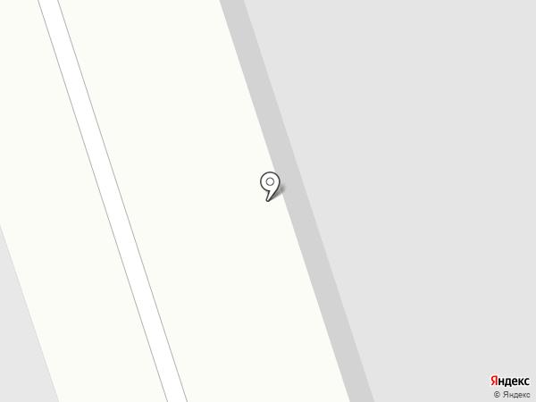 Технолайн на карте Нижневартовска