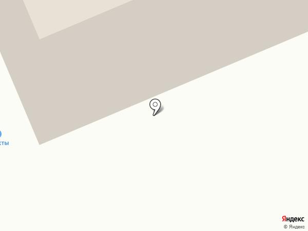 Специальный дом для одиноких престарелых на карте Нижневартовска