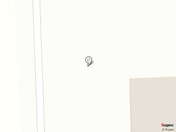 Таз Сервис на карте Алматы