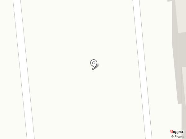 Буфет на карте Иргелей