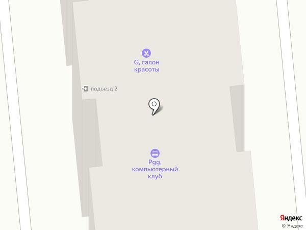 Асыл Арман на карте Иргелей