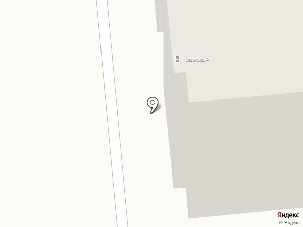 Ажар на карте Иргелей