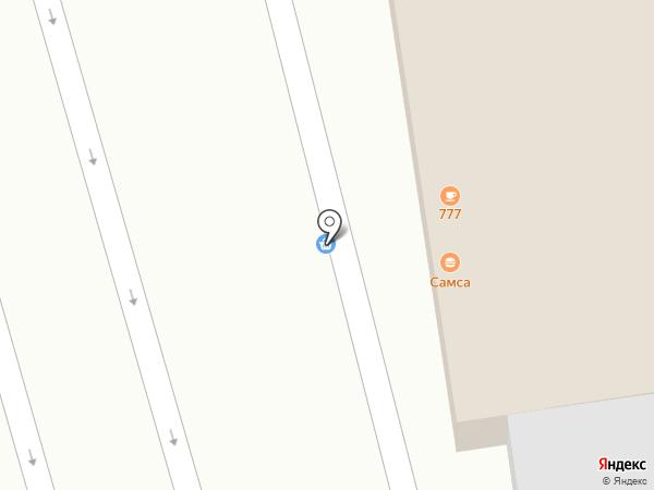 Кафе на карте Иргелей