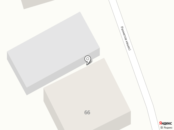 SAVKAZ на карте Иргелей