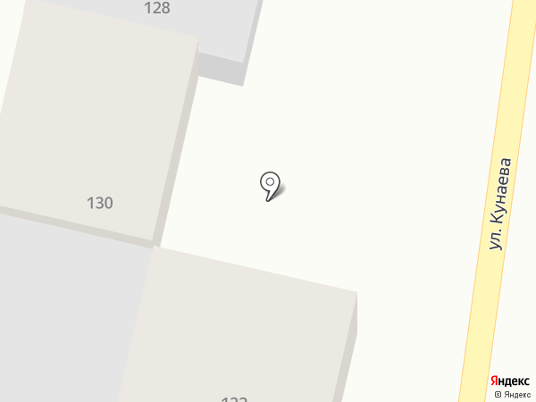 Максат на карте Иргелей