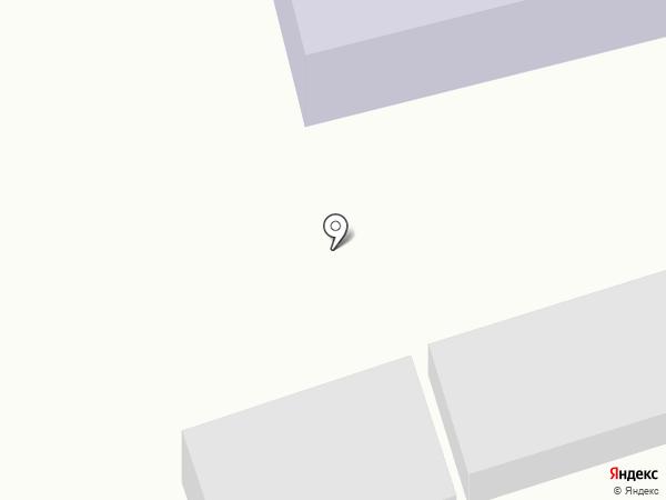 AntiGen, ТОО на карте Абая
