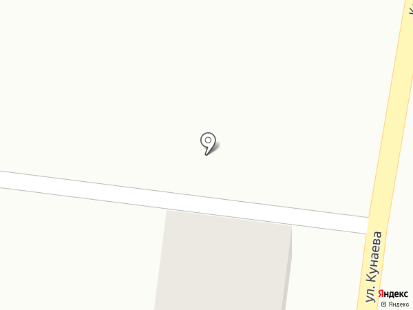 Олжас на карте Иргелей