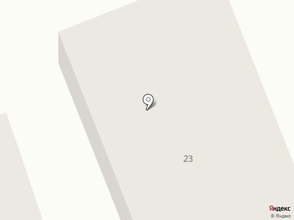 К-дент на карте Абая