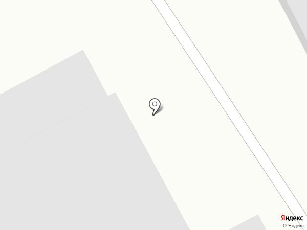 СК на карте Алматы
