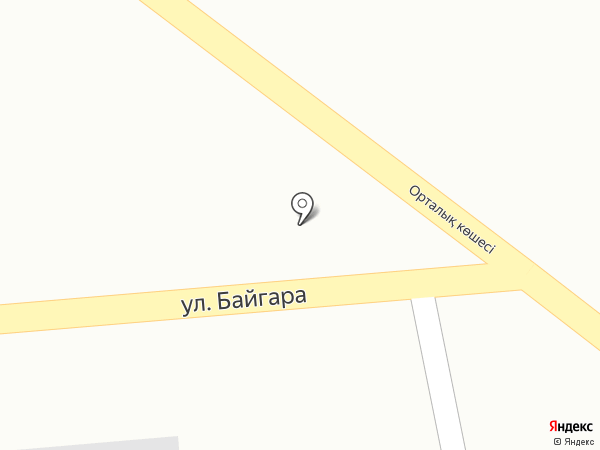 Имаш на карте Алматы