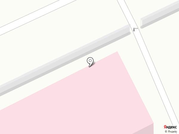 Городское патологоанатомическое бюро на карте Алматы