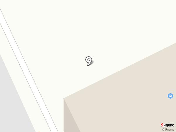 АТТИЛА на карте Алматы