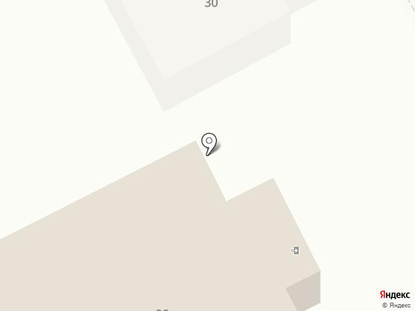 Шахин Шах на карте Алматы