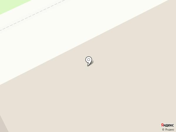 ЛОК Алатау на карте Алматы