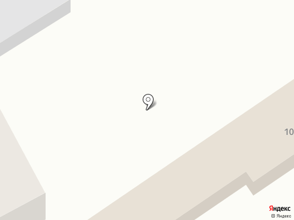 Филиал №1 КазАвтоТехосмотр, ТОО на карте Алматы