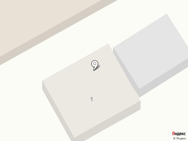 Риваят на карте Алматы