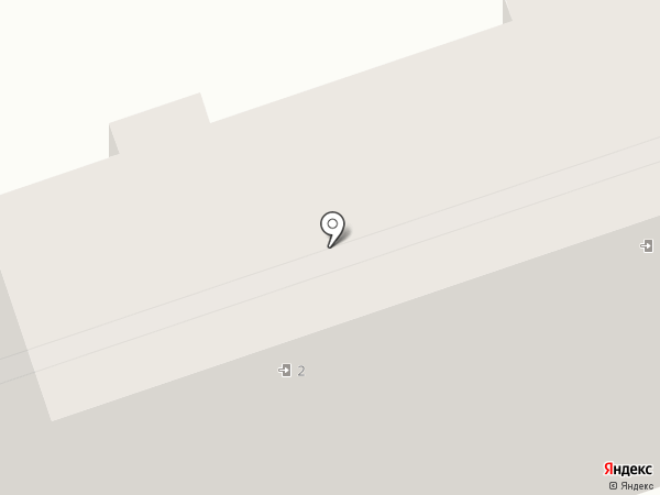 Био-Маркет на карте Алматы