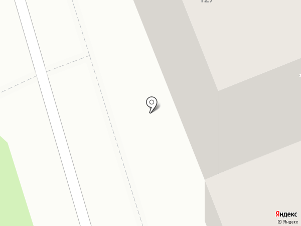 Магазин автоаксессуаров на карте Алматы