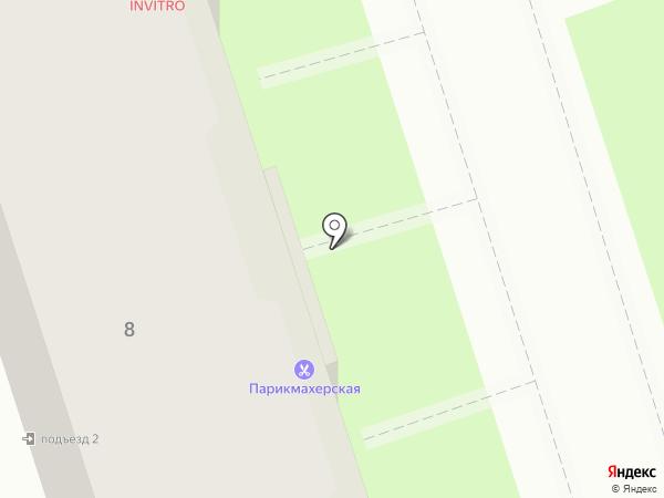 Любимая на карте Алматы