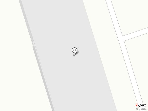 Асель, ТОО на карте Алматы