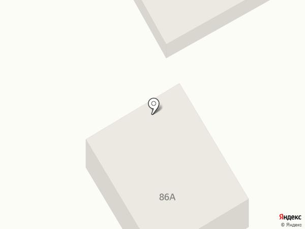 Дотс Саплайс на карте Алматы