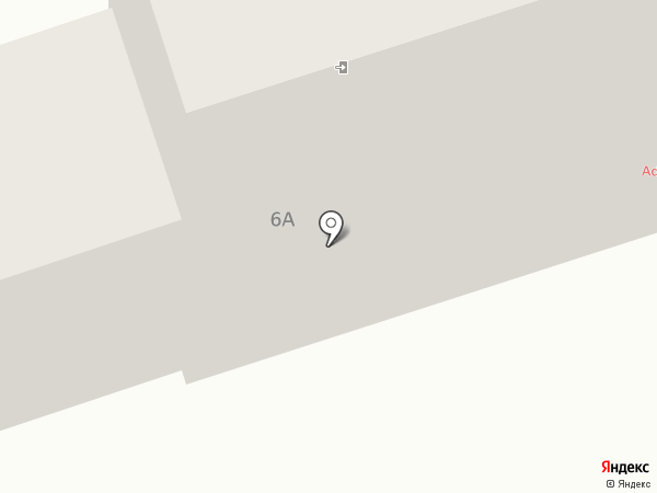 ADL CLINIC на карте Алматы