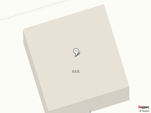 Тенгри на карте Алматы