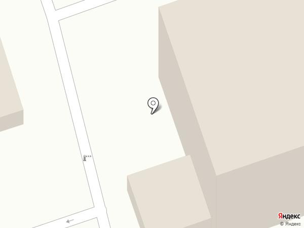 Ленивец на карте Алматы