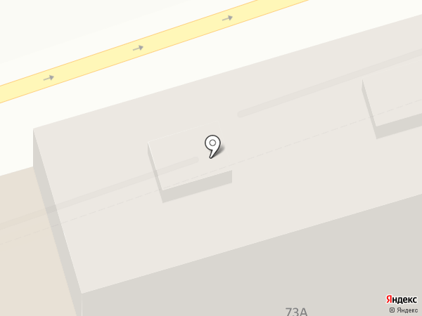 ICON на карте Алматы