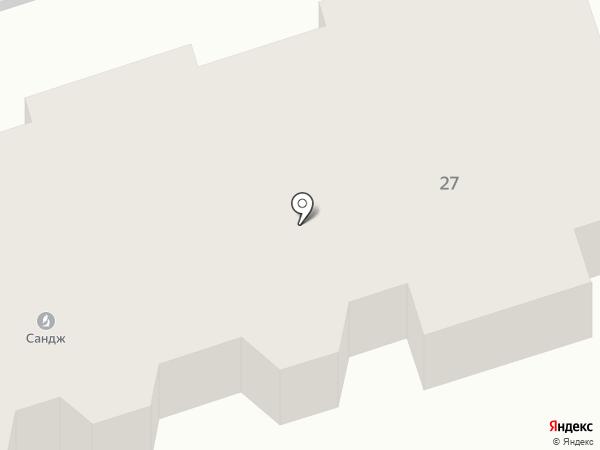 Nika Nagel на карте Алматы