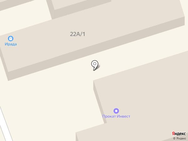 Мой Ломбард, ТОО на карте Алматы