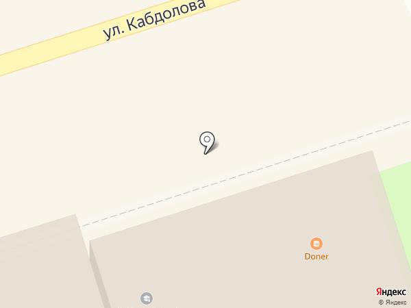 Эллада на карте Алматы