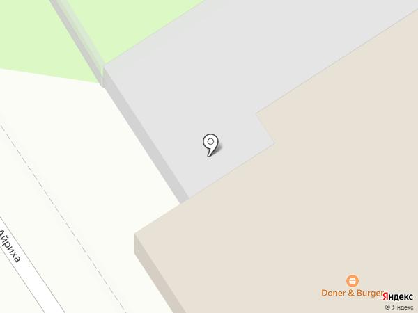 Enjoy House Hookah Bar на карте Алматы