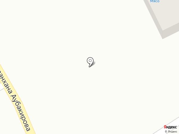 Алтынка на карте Алматы